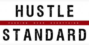 Hustle Standard logo
